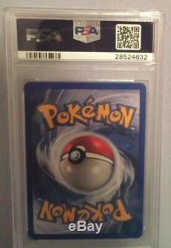 Psa 10 Gem Mint Latios Ex 94/97 Ex Dragon Holo Ultra Rare Carte Pokémon