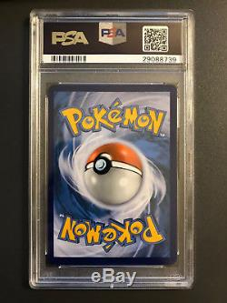 Psa 10 Pokemon Evolutions Prerelease Charizard Gyarados Mewtwo Jeu De Cartes Machamp