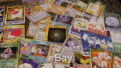 Psa 9 Crystal Lugia 090/087 Vent De La Mer Pokémon Japonais + 3 Cartes Rares