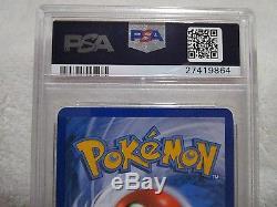 Psa 9 Mint Charizard Secret Rare Bw Plasma Tempête Carte Pokémon 136/135 B30