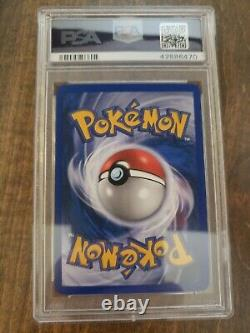 Psa 9 Mint Legendary Collection Mewtwo Reverse Holo Rare Pokemon Carte 29/110