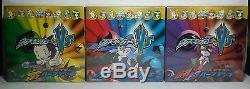 Rare Carte Pokémon Rare Série Vs 1ère Edition Booster Boîtes Scellées