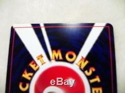 Rare! Carte Promo Pokémon Menthe 151 Mew Brillant Avec Enveloppe Corocoro Du Japon