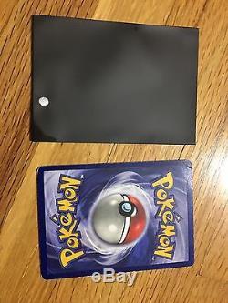 Rare Mew Promo Star Carte Pokémon 1995 # 151