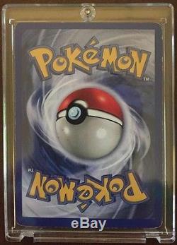 Rare Mint Charmander 46/102 + Charmeleon 24/102 Base Set 1999 Cartes Pokémon