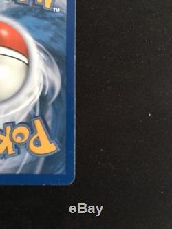 Rare Shri Charizard 136/135 Plasma Storm Pokemon Carte Holo Bon État