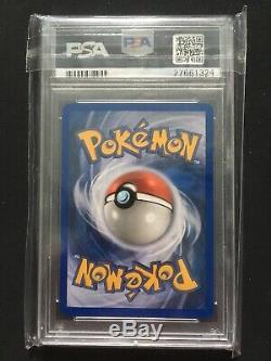 Regirock Gold Star 2006 Pokemon Ex Legend Maker Psa 10 Gem Mint Card No Reserve