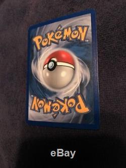 Shining Suicune 115/115 Ultra Rare Carte Pokemon Ex En Or Holo Foil Nm-mint