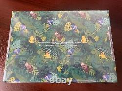 Swallowed Up Pikachu 105/s-p Sealed Box Cramorant Pokemon Carte Movie Koko Promo