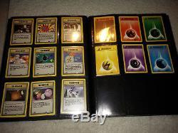 Terminer Pokemon 1ère Édition Gymnase Carte Heroes Set 132/132! Ultra Rare Ed