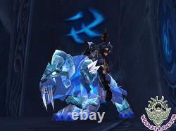 Tigre Spectral Loot World Card Warcraft Rênes De Swift Rare Epic Mont Wow