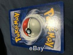 Typhlosion 17/111 1ère Édition Neo Genesis Rare Holo Carte Pokemon 2001 # 2
