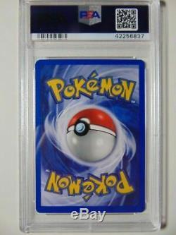 Umbreon 13/75 Neo Discovery 1ère Édition Psa 9 Mint Rare Holo Carte Pokémon