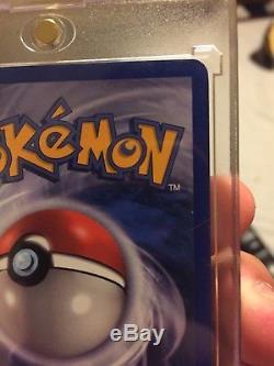 Vaporeon Gold Star Carte Pokémon Tcg Ex Power Keepers 102/108 Ultra Rare Holo Nm