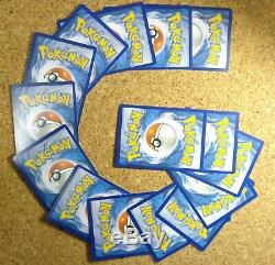 X4full Art Custom Catcher Playset Secret Cartes Rares Perdu Tonnerre Perdu 231